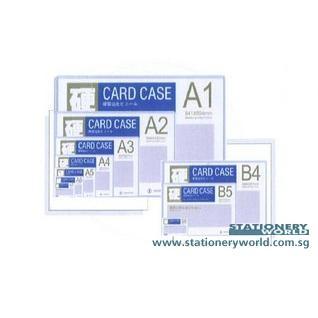 hot sale online cfce9 0e346 Hard Card Case A2