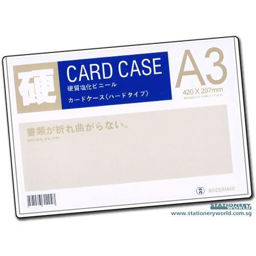 more photos 735fd 87bf1 Hard Card Case A3