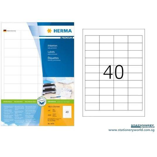 HERMA