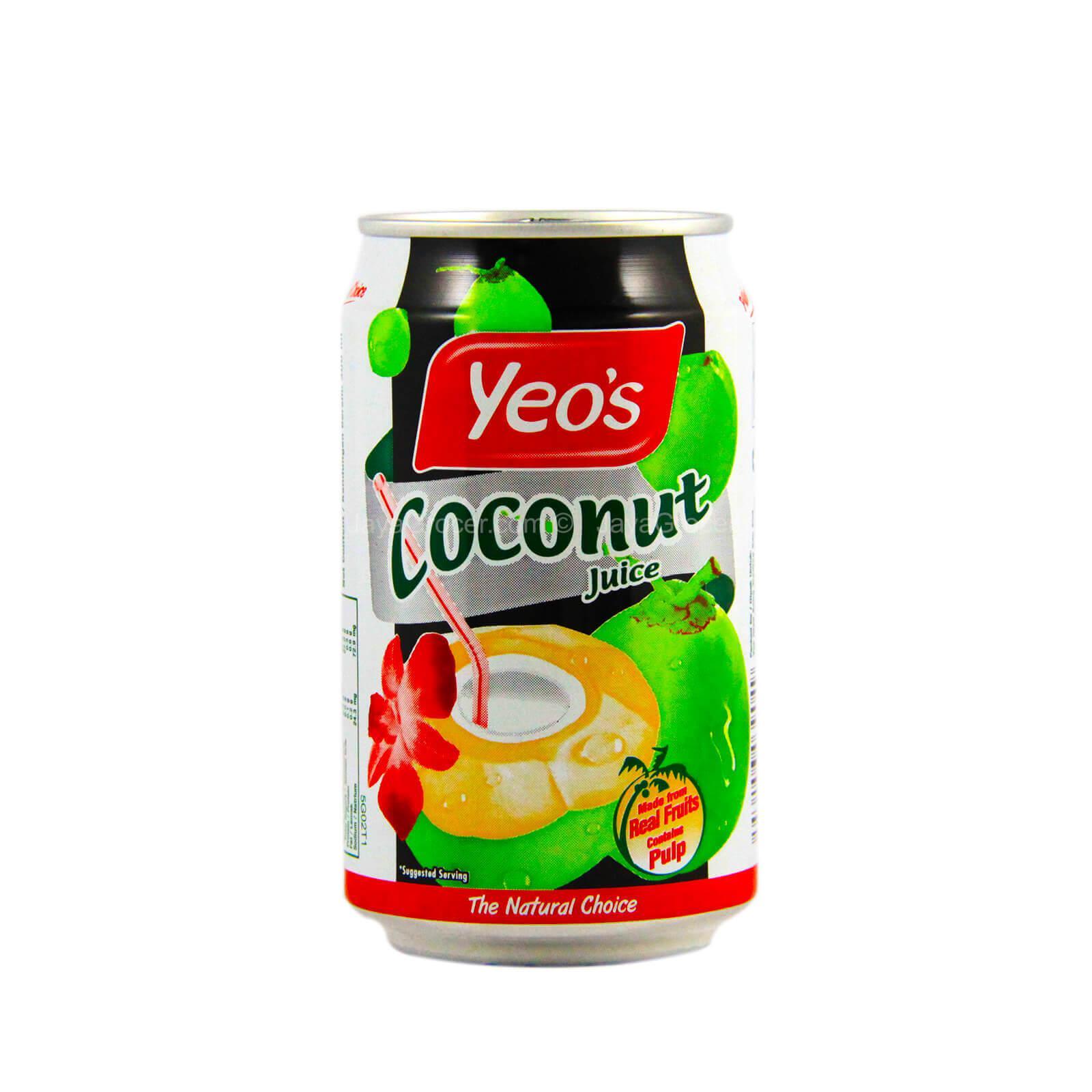 Yeo's